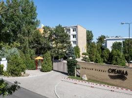 Ореанда Бердянск, hotel in Berdiansk
