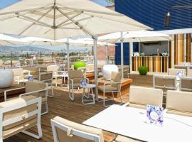 Ciutat del Prat, hotel near Barcelona El Prat Airport - BCN,
