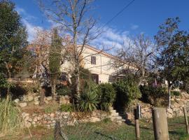 Can Parròquia, hotel near Natural Park of Montseny, Sant Esteve de Palautordera
