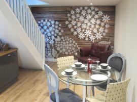 Apple tree cottage, apartment in Preston