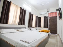Hotel Shiv Kripa, hotel in Dehradun