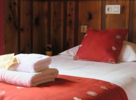 Le Dahu, hotel in Chamonix