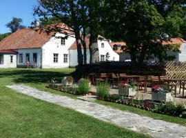Pidula Mõisa külalistemaja - Pidula Manor, hotelli kohteessa Pidula
