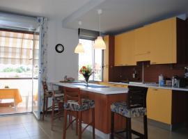 Bilo Malpensa 2, hotel in Cardano al Campo