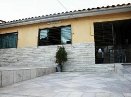 Paraíso Olindense, guest house in Olinda