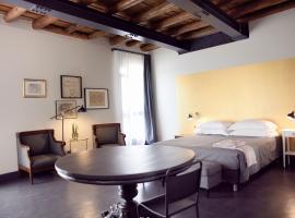 Pepita Lodge, alloggio in famiglia a Verona