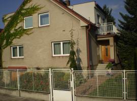 apartman pro 4 osoby – hotel w pobliżu miejsca Dolina Babuni w mieście Česká Skalice