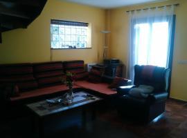 Casa Boltaña, hotel en Boltaña