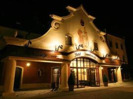 Hotel Nowodworski, hotel in Legnica