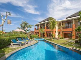Pondok Massas Ubud, hotel in Ubud