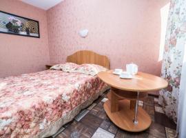 Гостиница Стрела, отель в Ахтубинске