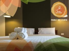 Krabi Pitta House, hotel in Krabi