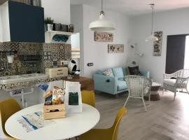 PureLight Marbella, apartment in Marbella