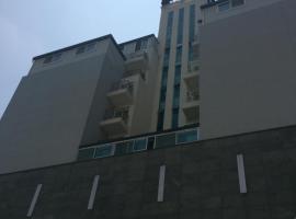 BJ Hotel, hotel in Daejeon