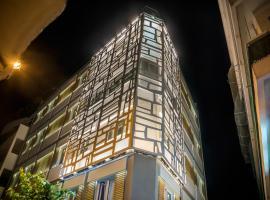 AD Athens Luxury Rooms & Suites, ξενοδοχείο κοντά σε Σταθμός Μετρό Συγγρού/Φιξ, Αθήνα