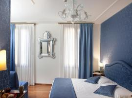 Hotel Ca' D'Oro, hôtel à Venise