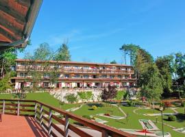 Hotel Residence Campi, hotel in Tremosine Sul Garda