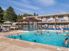 Résidence Prestige Odalys Le Clos Saint Michel, hotel in Chinon