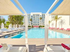Hotel Astoria Playa Adults Only 4* Sup, hotel in Port d'Alcudia