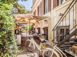 Tree Charme, bed and breakfast en Roma