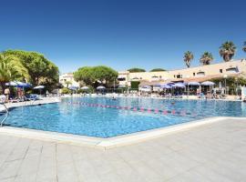 Résidence Odalys Saint Loup, hotel in Cap d'Agde