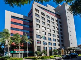 Tri Hotel Executive Caxias, spa hotel in Caxias do Sul