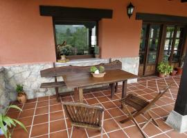 Hotel Rural Porrua, hotel near Torimbia Beach, Porrúa