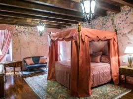 Casa Borsari Suite, alloggio in famiglia a Verona