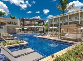 Catalonia Royal La Romana Adults Only - All Inclusive, hotel near Dominicus Beach, Bayahibe