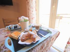 Gioeni ventidue, hotel pet friendly a Agrigento