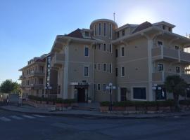 Aerhotel Phelipe, hôtel  près de: Aéroport international de Lamezia Terme - SUF