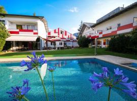 Jugendhotel Egger - Youth Hostel, Hotel in Villach