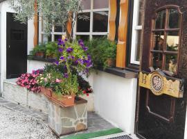 Villaggio Hotel Aquila, hotel in Calliano