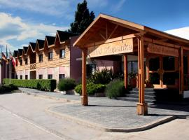 Hotel Kapenke, hotel in El Calafate