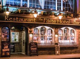 Failte Hotel, hotel in Killarney