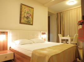 Daniel Boutique Hotel, hotel in Yerevan