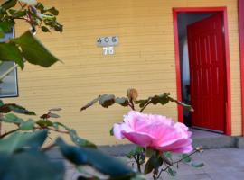 Casa Moraes, vacation home in Canela