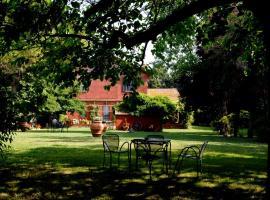 Tenuta Agricola Fonte Di Papa, hotel conveniente a Monterotondo