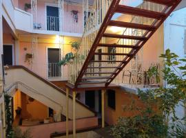 Midtown Guest House, guest house in Charlotte Amalie
