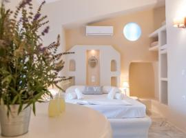 Fratelli Rooms, hotel in Tinos