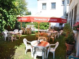Neuenkirchener Hof, hotel near Heide Park Soltau, Neuenkirchen