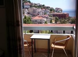 Hotel Rania, hotel in Loutra Edipsou