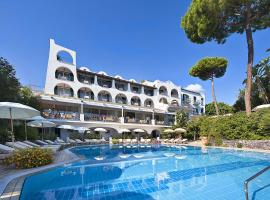 Excelsior Belvedere Hotel & Spa, hotel in Ischia