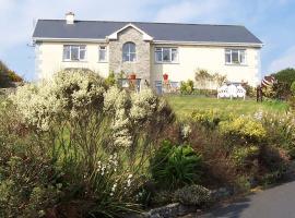 Buttermilk Lodge Guesthouse, bed & breakfast a Clifden
