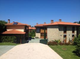 La QuintaEsencia, hotel en La Pereda de Llanes