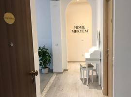 Home Meryem, bed & breakfast a Verona