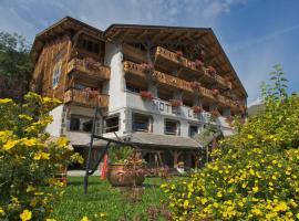 L'Equipe, hotel in Morzine