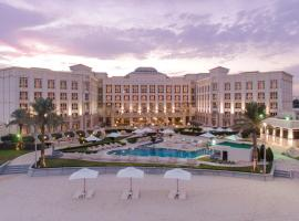 The Regency Hotel, Kuwait, hotel i Kuwait