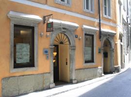 Boutique Hotel Albero Nascosto, hotel in Trieste