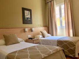 Hotel Alkazar, hotel near Valencia North Station, Valencia